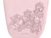 Immagine di Cybex Platinum sacco coprigambe Simply Flowers pink
