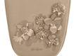 Immagine di Cybex Platinum sacco coprigambe Simply Flowers beige