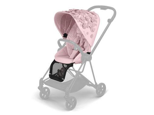 Immagine di Cybex Platinum Seat Pack per Mios Simply Flowers pink - Sedute