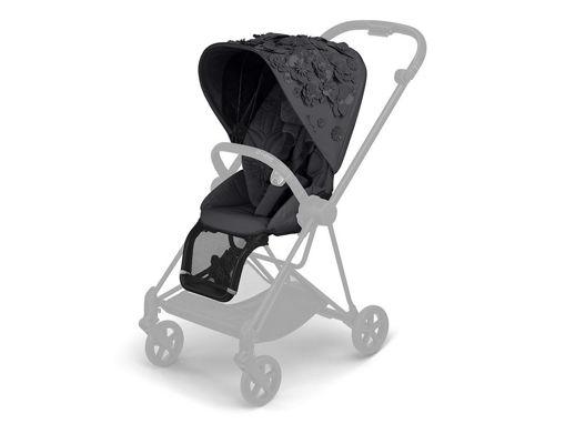 Immagine di Cybex Platinum Seat Pack per Mios Simply Flowers grey - Sedute