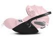 Immagine di Cybex Platinum seggiolino Cloud Z i-Size Simply Flowers pink