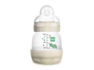 Immagine di MAM biberon Easy Start 130 ml neutro - Biberon