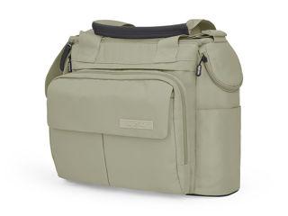 Immagine di Inglesina borsa Dual Bag per passeggino Electa nolita beige - Borse e organizer