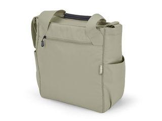 Immagine di Inglesina borsa Day Bag per passeggino Electa nolita beige - Borse e organizer