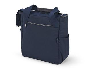 Immagine di Inglesina borsa Day Bag per passeggino Electa soho blue - Borse e organizer