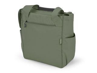 Immagine di Inglesina borsa Day Bag per passeggino Electa tribeca green - Borse e organizer