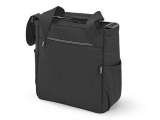Immagine di Inglesina borsa Day Bag per passeggino Electa upper black - Borse e organizer