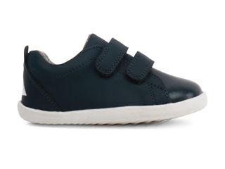 Immagine di Bobux scarpa Step Up Grass Court Waterproof navy tg 20 - Scarpine neonato