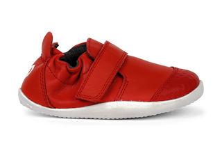 Immagine di Bobux scarpa Xplorer Go red tg 18 - Scarpine neonato