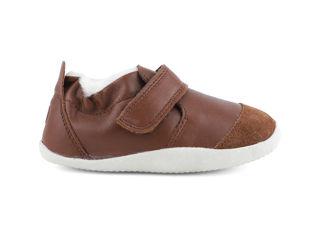 Immagine di Bobux scarpa Xplorer Marvel artic toffee tg 22 - Scarpine neonato