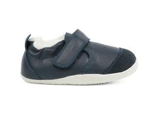 Immagine di Bobux scarpa Xplorer Marvel artic navy tg 20 - Scarpine neonato