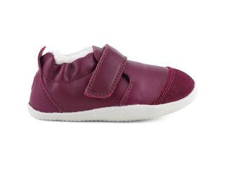 Immagine di Bobux scarpa Xplorer Marvel artic boysenberry  tg 22 - Scarpine neonato