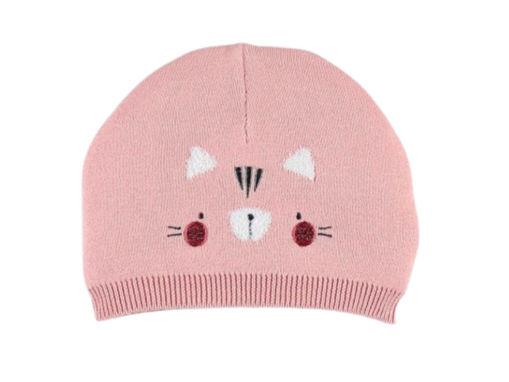 Immagine di Noukie's berretto in rosa chiaro scuro T0 (43 cm)