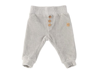 Immagine di Bamboom pantaloncino Kino bimbo grigio chiaro tg 3 mesi - Pantaloni