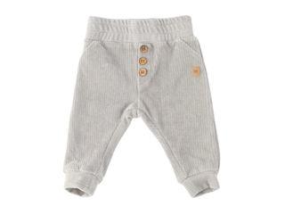 Immagine di Bamboom pantaloncino Kino bimbo grigio chiaro tg 9-12 mesi - Pantaloni