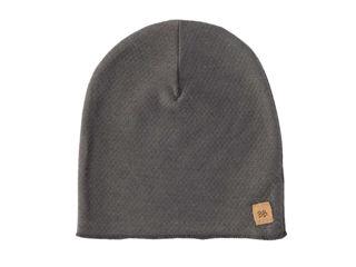 Immagine di Bamboom cappellino Beanie antracite tg 6-12 mesi - Cappelli e guanti