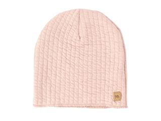 Immagine di Bamboom cappellino Beanie rosa antico scuro tg 0-6 mesi - Cappelli e guanti