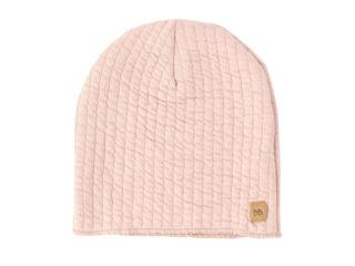 Immagine di Bamboom cappellino Beanie rosa antico scuro tg 6-12 mesi - Cappelli e guanti