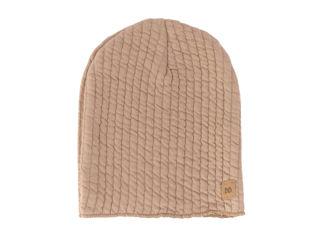 Immagine di Bamboom cappellino Beanie cammello tg 0-6 mesi - Cappelli e guanti