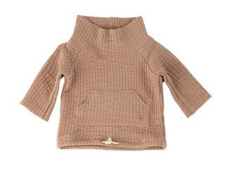 Immagine di Bamboom maglione collo alto bimbo cammello tg 9-12 mesi - T-Shirt e Top