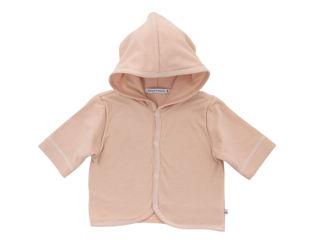 Immagine di Bamboom cardigan con cappuccio 193 rosa tg 9/12 mesi - Giubbini