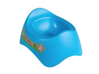 Immagine di eKoala vasino eKing azzurro - Vasini e riduttori