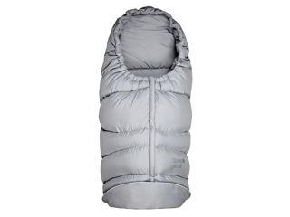 Immagine di Picci sacco Thermo Big Uni S22 grigio - Coprigambe e sacchi