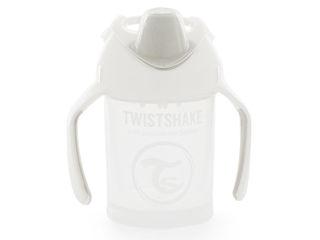 Immagine di Twistshake mini tazza 230 ml bianco - Tazze e bicchieri