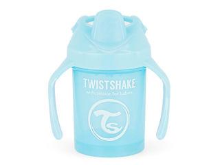Immagine di Twistshake mini tazza 230 ml pastello azzurro - Tazze e bicchieri