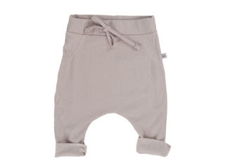 Immagine di Bamboom pantaloncino Pure sabbia tg 6 mesi - Pantaloni