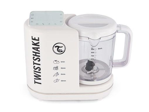 Immagine di Twistshake robot da cucina per bambini bianco - Elettrodomestici