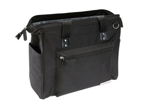 Immagine di Twistshake borsa per pannolini Diaper Bag nero - Borse e organizer