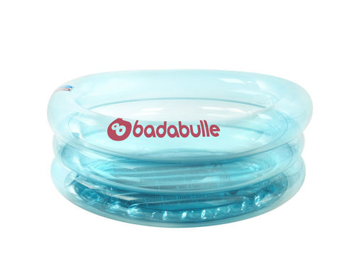 Immagine di Badabulle piscinetta gonfiabile per bagnetto - Vaschette