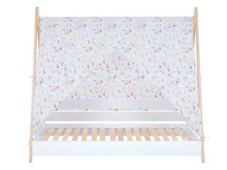 Immagine di Picci copertura per letto Scout multicolor - Complementi d'arredo