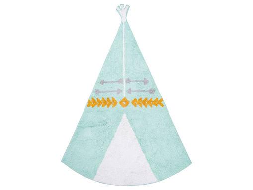 Immagine di Picci tappeto Tenda 120 cm x 60 cm - Complementi d'arredo